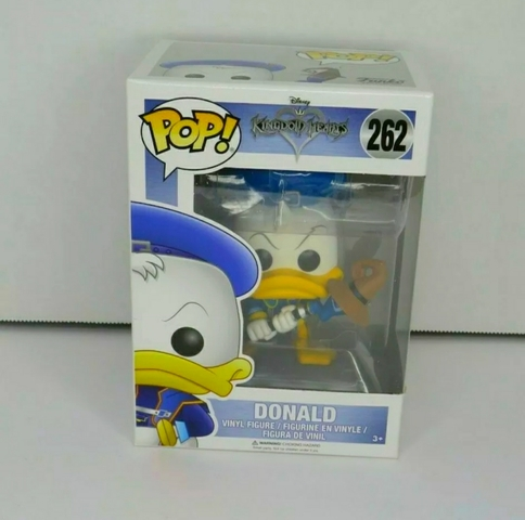 Donald. Funko Pop