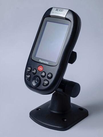 GPS CHARTPLOTTER RAYMARINE RC400 - foto 1