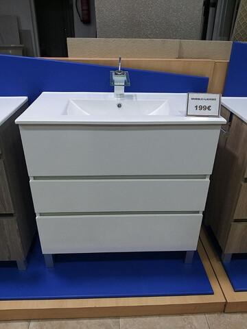 Muebles De Baño Desde 125€