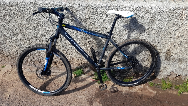 Bicicletas Mtb Orbea