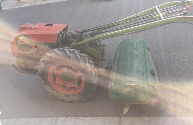 MULA MECÁNICA AGRIA 1900 ED/20 - foto 3
