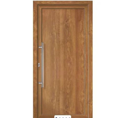 Puerta Entrada Sin Desembalar