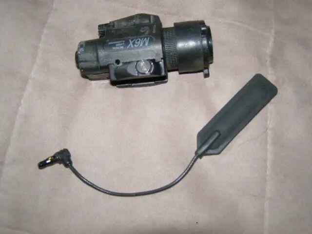 Linterna/Laser Insight Technology M6X Ne