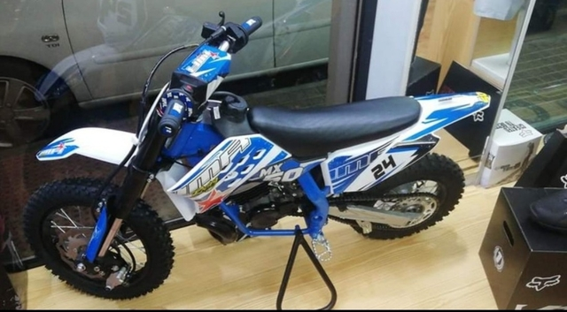 IMR 50 9CV 2021 - FOX URBAN RACING - foto 6