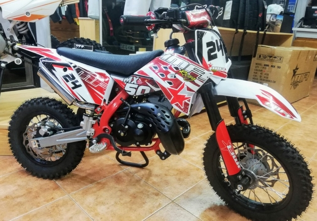 IMR 50 9CV 2021 - FOX URBAN RACING - foto 7