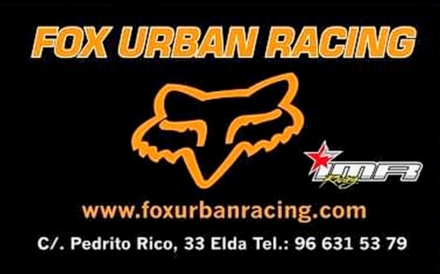 IMR 50 9CV 2021 - FOX URBAN RACING - foto 9