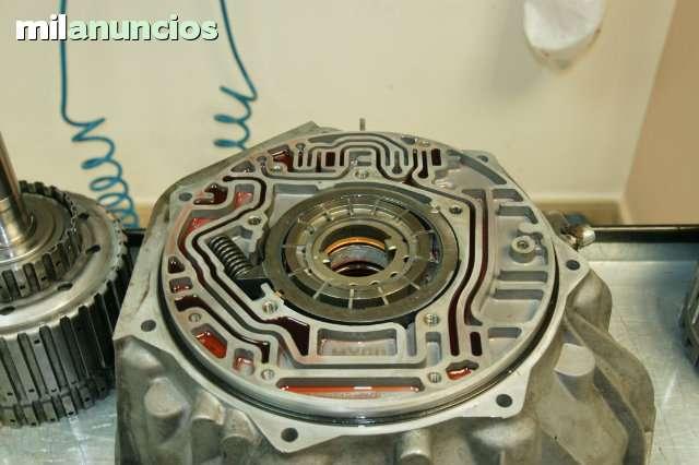 REPARO CAMBIOS AUTOMATICOS - foto 1