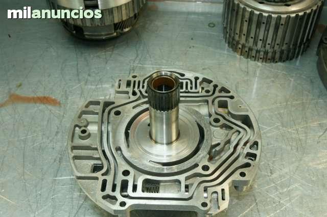 REPARO CAMBIOS AUTOMATICOS - foto 3