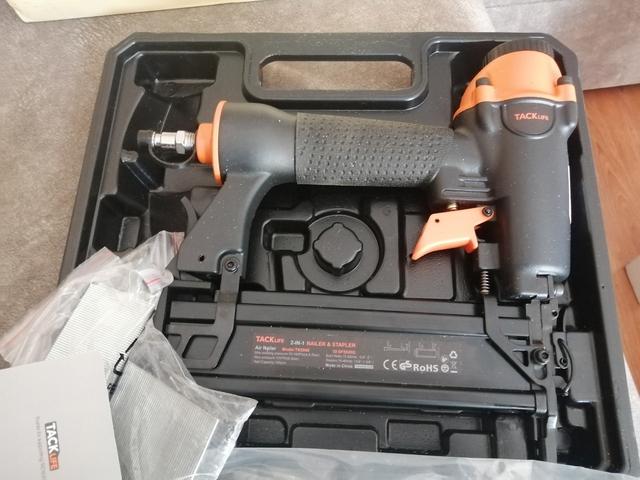 Pistola Compresor P