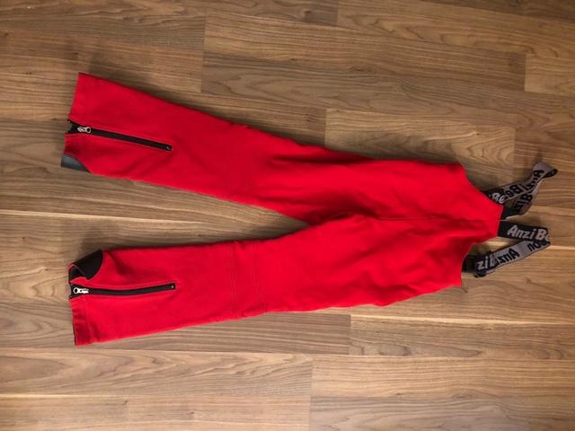 Pantalón De Esquí Para Chica
