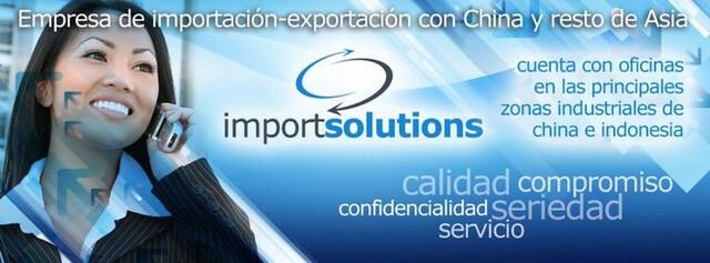 EMPRESA IMPORTACION - EXPORTACION - foto 1