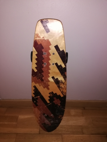 Skateboard Nuevo