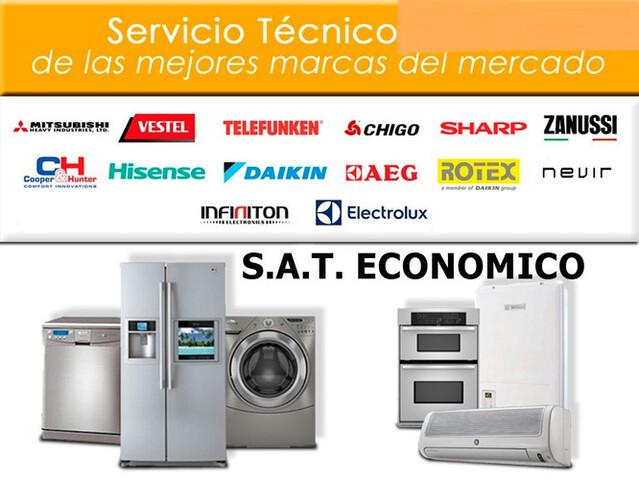 SERVICIO TECNICO PEDREGALEJO - foto 1