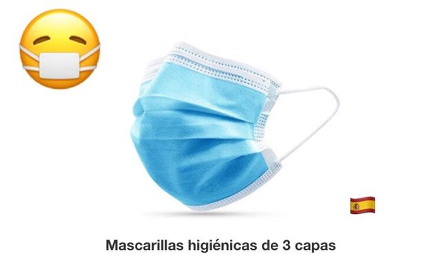 MASCARILLAS/ ARTÍCULOS COVID- 19 - foto 1
