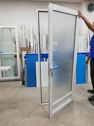 Puertas De Aluminio Nuevas Economicas