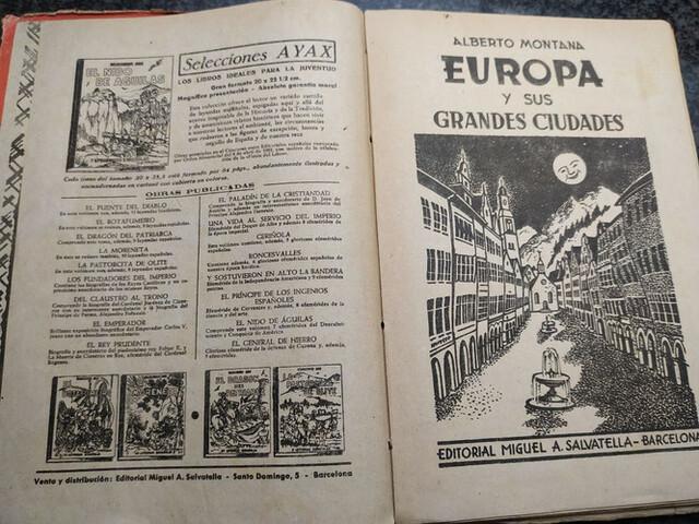 EUROPA Y SUS GRANDES CIUDADES - foto 2