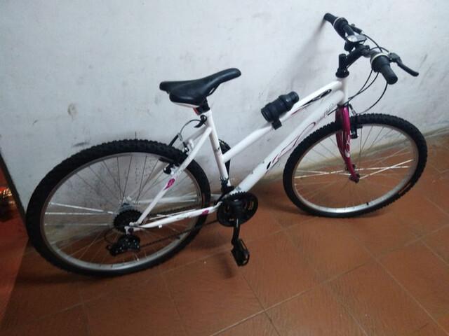 Bicicleta De Mujer Nueva