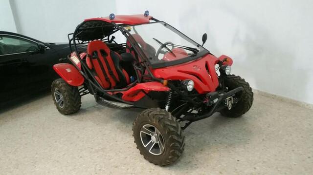 RECAMBIOS ATV,  QUAD. . TODAS MARCAS - foto 2