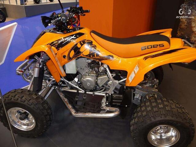RECAMBIOS ATV,  QUAD. . TODAS MARCAS - foto 8