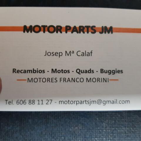 RECAMBIOS ATV,  QUAD. . TODAS MARCAS - foto 9