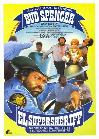 Compro Carteles De Cine De : Bud Spencer