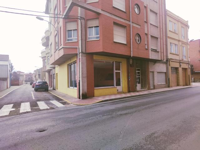 LOCAL COMERCIAL EN ALQUILER - foto 2