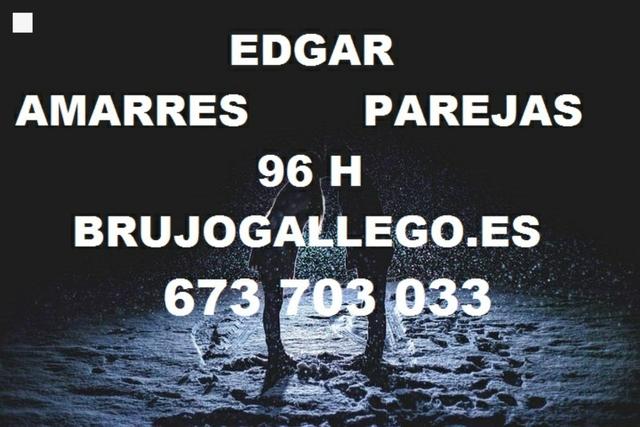 AMARRES PAREJAS BRUJO GALLEGO - foto 1