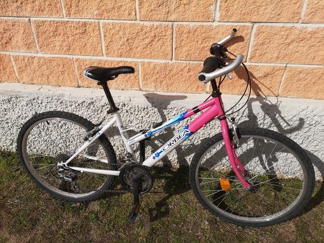 """Bici Orbea 24 \\\"""""""