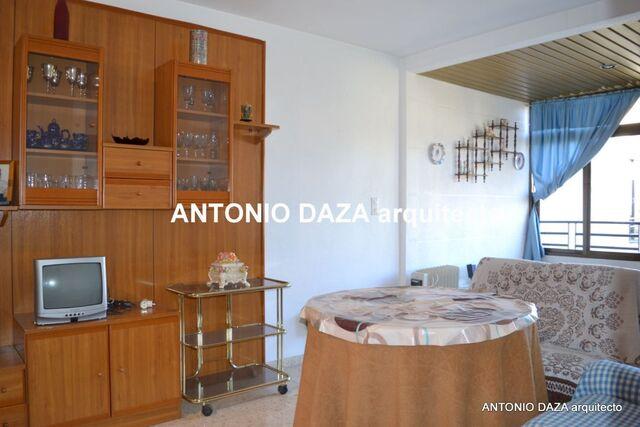 GRAN PISO EN AVDA.  DE ANDALUCIA - foto 3