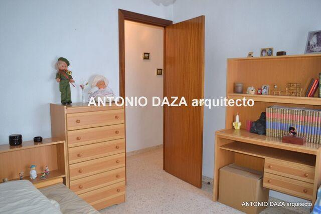 GRAN PISO EN AVDA.  DE ANDALUCIA - foto 6