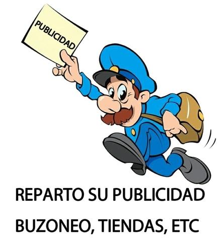 REPARTO SU PUBLICIDAD - foto 1