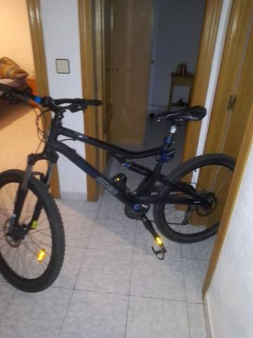 Bici De Montaña Rider Modelo 26