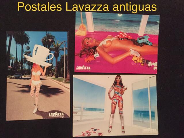 Postales Colecciónes