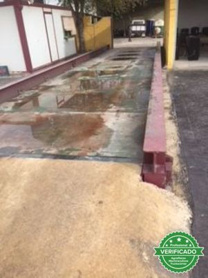 BASCULA PESACAMIONES  70 TM - foto 4