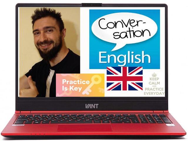 CLASES INGLÉS CONVERSACIONAL ONLINE - foto 1