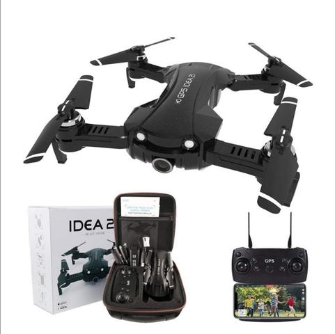 DRONE CON CAMARA HD, 4K - foto 1