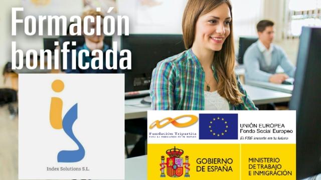 ASESOR/COMERCIAL FORMACIÓN BONIFICADA - foto 1
