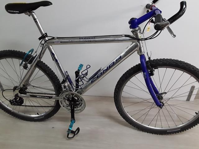 Bicicleta  Adulto Conor
