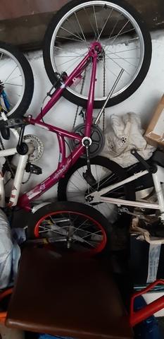 Hola Tengo  Bicicletas De Niños