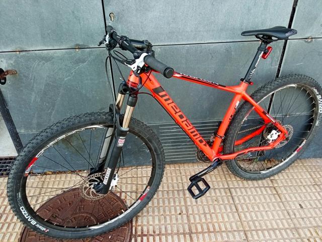 Bicicleta Megamo 29 Talla M