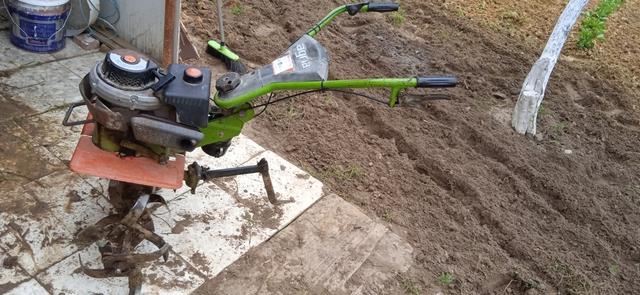 MOTOCULTOR AGRIA - foto 4