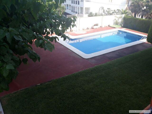 APART.  PISCINA AL LADO DEL PUEBLO - foto 2