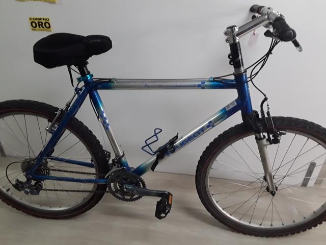 Bicicleta Peugeot Aluminio