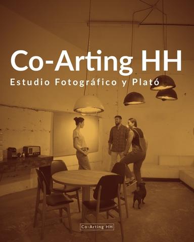ALQUILER DE ESTUDIO FOTOGRÁFICO - foto 1