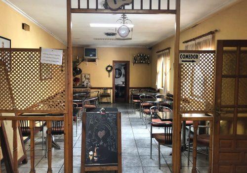 BAR RESTAURANTE EN CARRETERA CON PASO - foto 1