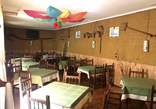BAR RESTAURANTE EN CARRETERA CON PASO - foto 2