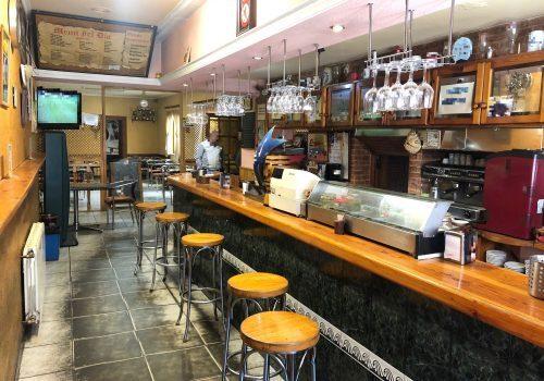 BAR RESTAURANTE EN CARRETERA CON PASO - foto 4
