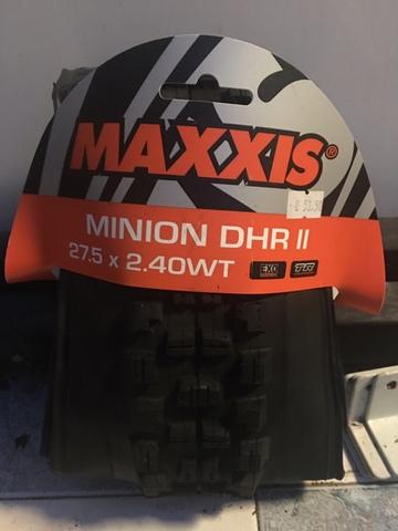 Cubierta Maxis