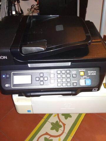 Cartuchos de tinta magenta para impresoras Epson T2713 27XL, 2 GB, compatible con impresoras Epson Workforce