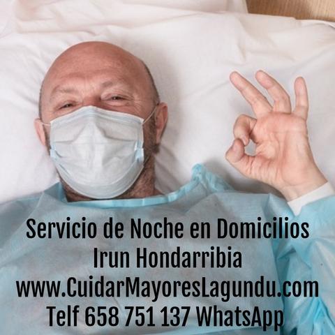 TELEFARMACIA DOMICILIO IRUN HONDARRIBIA - foto 3